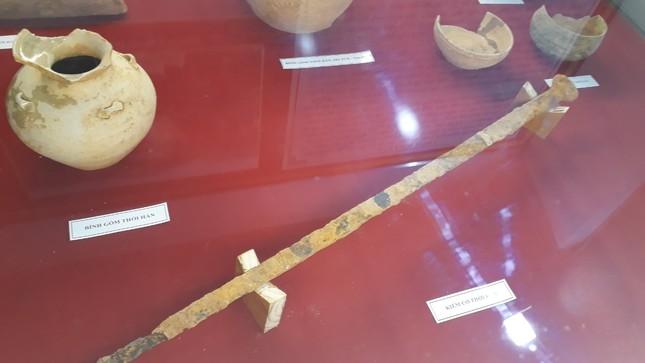 Lần đầu tiên trưng bày bảo vật quốc gia chùa Bổ Đà ảnh 5