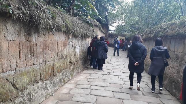 Lần đầu tiên trưng bày bảo vật quốc gia chùa Bổ Đà ảnh 8