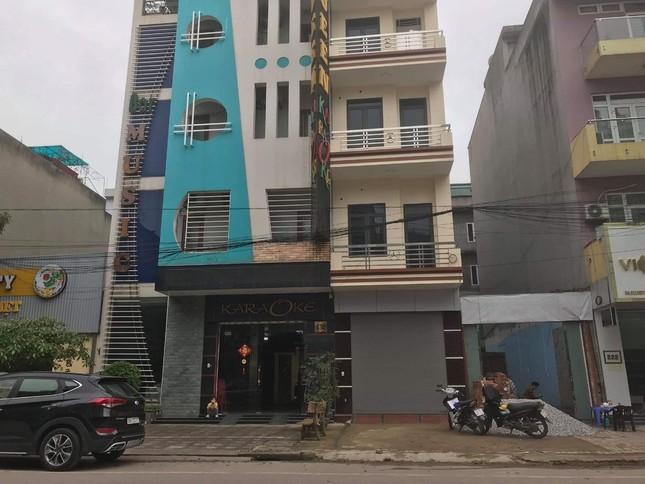 Bắc Ninh và Bắc Giang dừng dịch vụ karaoke, massage ảnh 1