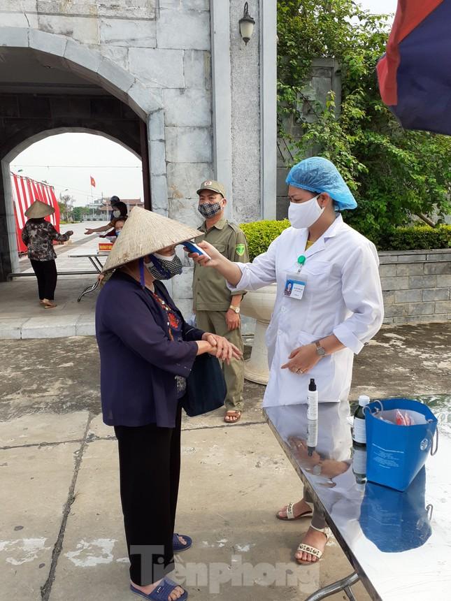 Cây ATM gạo đến với người nghèo và công nhân ở Bắc Ninh ảnh 7