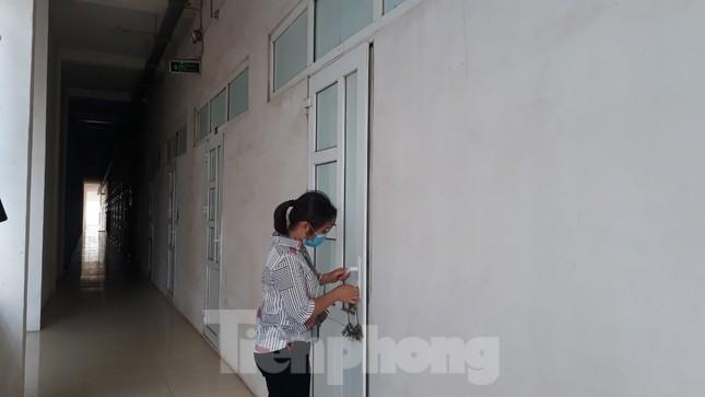 Tháo dỡ công trình vi phạm 'khủng' của doanh nghiệp Trung Quốc ảnh 9