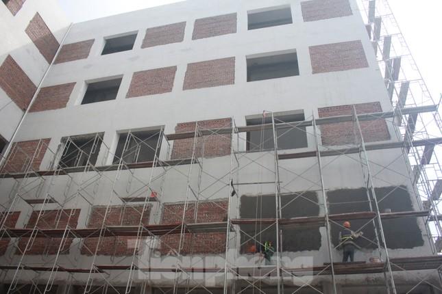 Công ty Trung Quốc tháo dỡ gần 1.000 phòng ở xây 'chui' ở Bắc Giang ảnh 3