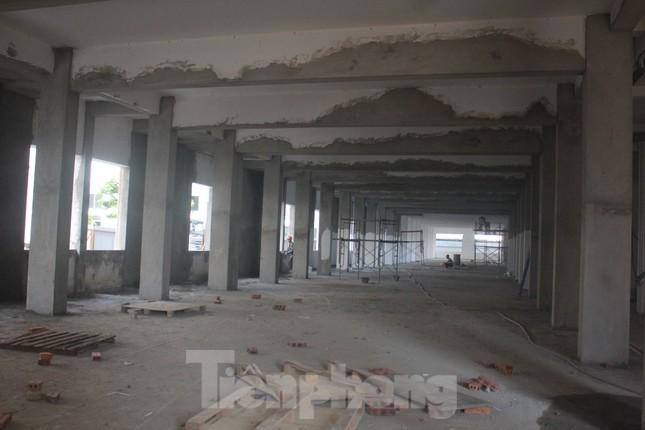 Công ty Trung Quốc tháo dỡ gần 1.000 phòng ở xây 'chui' ở Bắc Giang ảnh 5