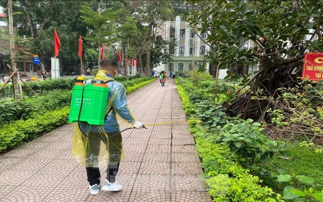 Bắc Ninh xuất hiện nhiều ổ dịch sốt xuất huyết ảnh 1