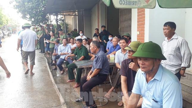 Đồng đội, làng xóm tiếc thương cảnh sát cơ động hi sinh ở Bắc Giang ảnh 6