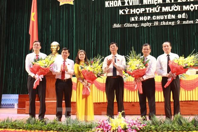 Bắc Giang có thêm hai phó chủ tịch ảnh 2