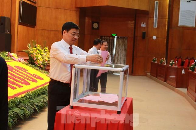 Bắc Giang có thêm hai phó chủ tịch ảnh 1
