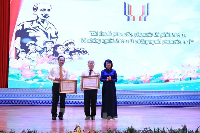 Thu nhập của người dân Bắc Giang tăng gần gấp đôi trong 5 năm qua ảnh 1