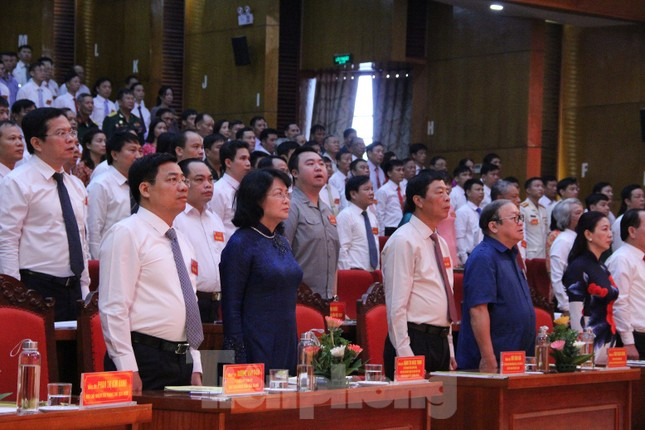 Thu nhập của người dân Bắc Giang tăng gần gấp đôi trong 5 năm qua ảnh 2