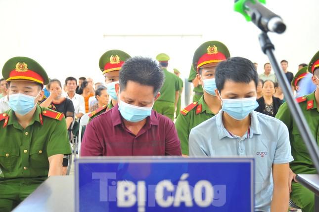 Bị hại nói gì sau phiên tòa xét xử chủ quán nướng ở Bắc Ninh? ảnh 3