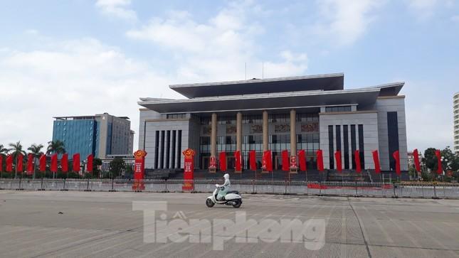 Tỉnh Bắc Giang không mua quà tặng đại biểu dự Đại hội Đảng bộ ảnh 2