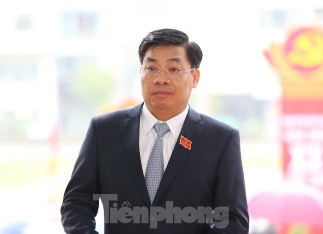 Bí thư Trung ương Đảng Nguyễn Hòa Bình chỉ đạo Đại hội Đảng bộ Bắc Giang ảnh 8
