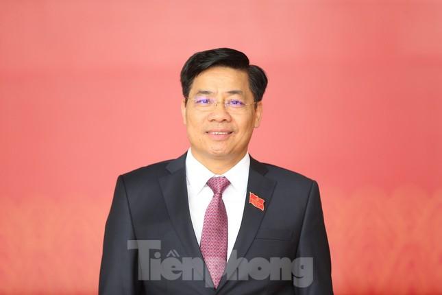 Ông Dương Văn Thái trúng cử Bí thư Tỉnh ủy Bắc Giang với 100% phiếu thuận ảnh 2