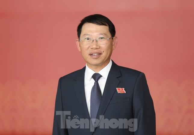Ông Dương Văn Thái trúng cử Bí thư Tỉnh ủy Bắc Giang với 100% phiếu thuận ảnh 4