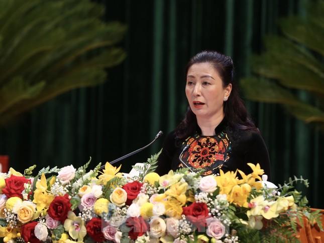Ông Dương Văn Thái trúng cử Bí thư Tỉnh ủy Bắc Giang với 100% phiếu thuận ảnh 3