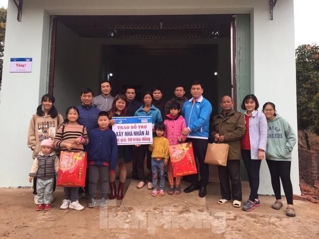 Bắc Giang phát động ủng hộ đồng bào miền Trung và người nghèo ảnh 1