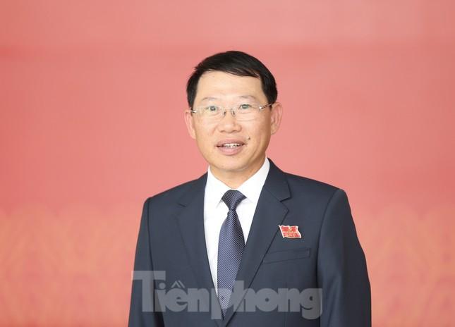 Bắc Giang có tân Chủ tịch và Phó Chủ tịch tỉnh ảnh 2