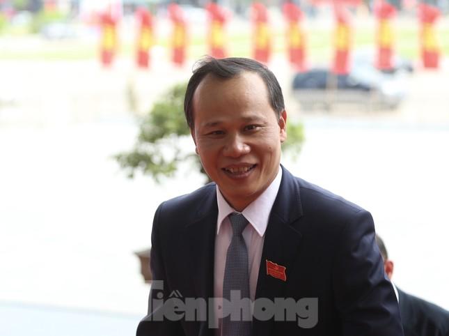 Bắc Giang có tân Chủ tịch và Phó Chủ tịch tỉnh ảnh 3
