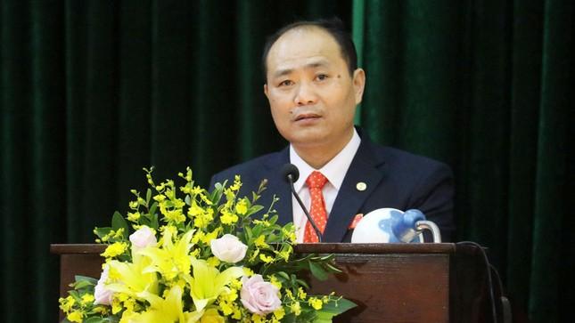 Thành phố Bắc Giang có tân Chủ tịch ảnh 2