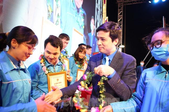 Bắc Ninh tuyên dương mô hình khởi nghiệp và Đảng viên trẻ tiêu biểu ảnh 2