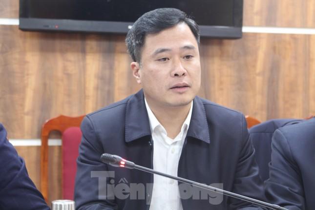 Tỉnh Bắc Ninh nói gì về việc bổ nhiệm ông Nguyễn Nhân Chinh làm Giám đốc Sở? ảnh 1