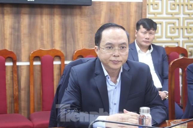 Tỉnh Bắc Ninh nói gì về việc bổ nhiệm ông Nguyễn Nhân Chinh làm Giám đốc Sở? ảnh 3