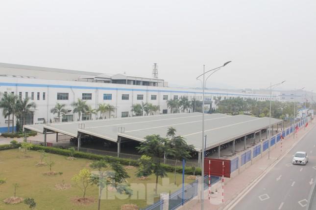 Công bố sản xuất Macbook, iPad của Apple tại Bắc Giang ảnh 3
