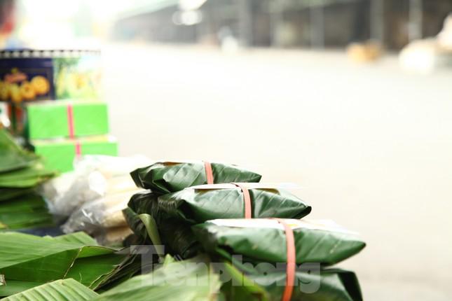 Làng nghề bánh phu thê ngon nức tiếng Bắc Ninh hối hả vào vụ Tết ảnh 14