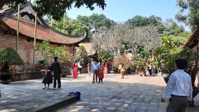 Bắc Giang dừng tổ chức lễ hội ở Di tích Quốc gia đặc biệt - chùa Vĩnh Nghiêm ảnh 1