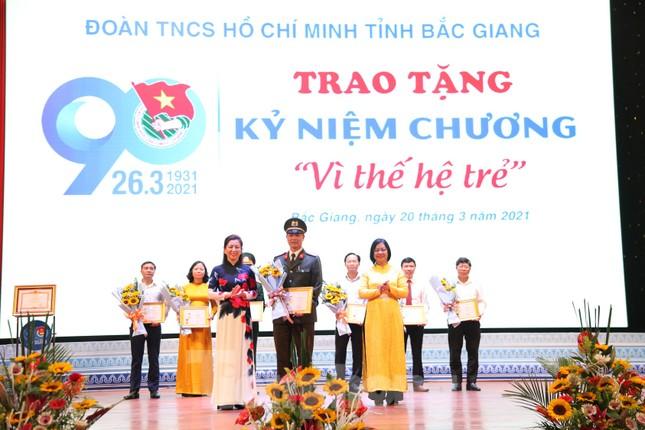 Tuổi trẻ Bắc Giang ôn lại chặng đường xung kích bảo vệ, xây dựng quê hương ảnh 2