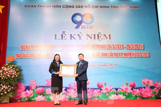 Tuổi trẻ Bắc Ninh tiếp bước truyền thống vẻ vang của Đoàn ảnh 4