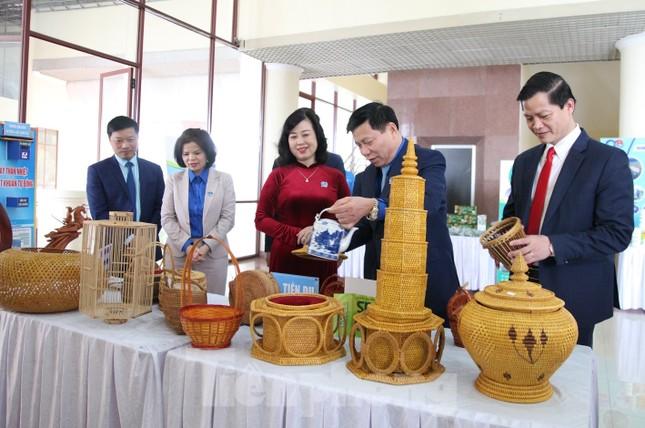 Tuổi trẻ Bắc Ninh tiếp bước truyền thống vẻ vang của Đoàn ảnh 2