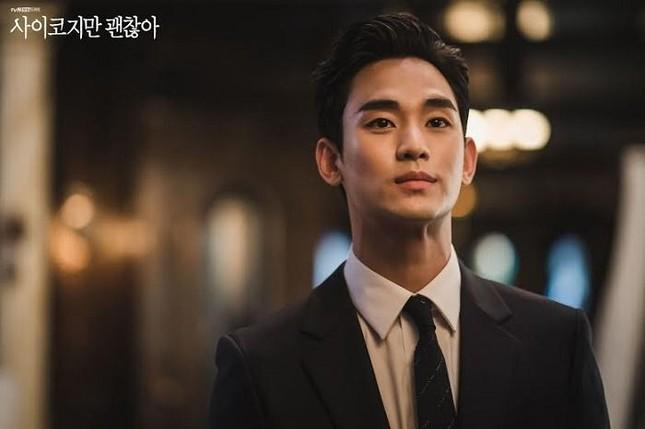 Nếu nhận lời đóng phim này, Kim Soo Hyun sẽ là diễn viên nhận thù lao cao nhất Hàn Quốc? ảnh 3