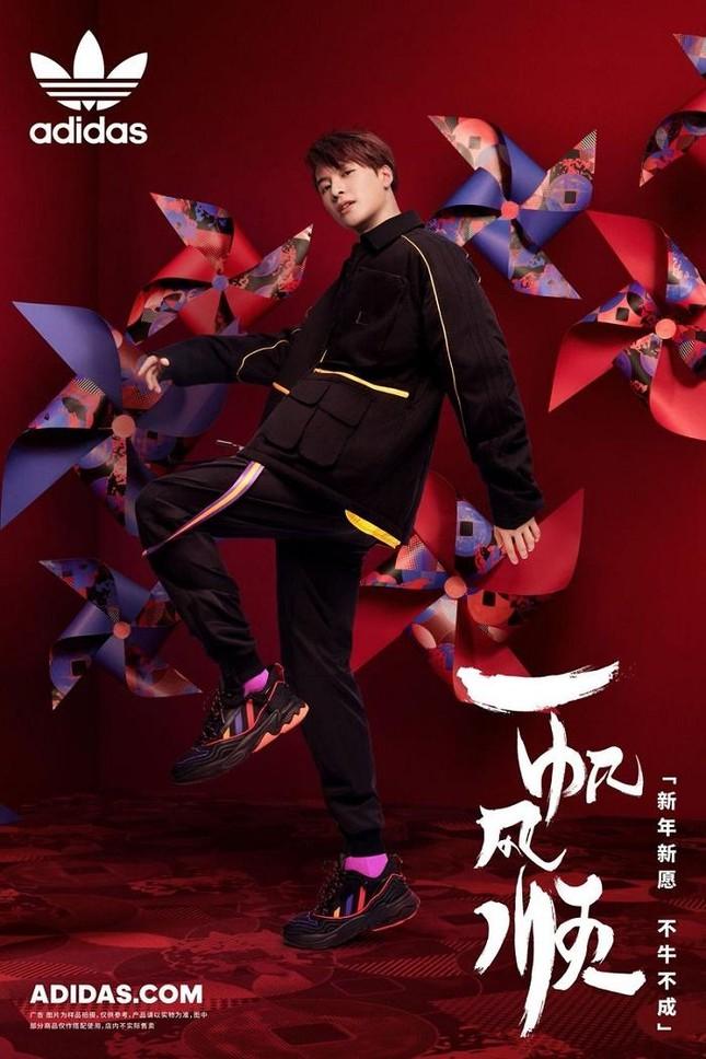 """Siêu thị Hàn vừa công bố Jackson làm đại diện, sau đó liền gỡ bỏ vì """"Bông vải Tân Cương"""" ảnh 2"""