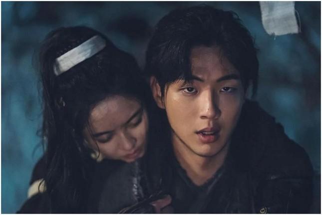 """Nhà sản xuất """"Sông Đón Trăng Lên"""" buộc Ji Soo phải bồi thường thiệt hại do scandal ảnh 1"""