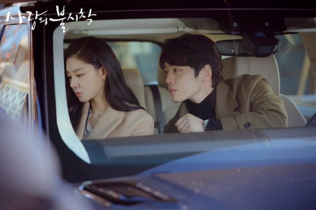 """""""Hoàng thượng"""" Kim Jung Hyun giờ đã là hoa có chủ, tiếc rằng không phải """"Mr. Queen"""" ảnh 2"""
