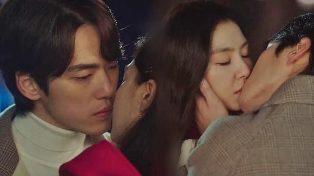 """""""Hoàng thượng"""" Kim Jung Hyun giờ đã là hoa có chủ, tiếc rằng không phải """"Mr. Queen"""" ảnh 3"""