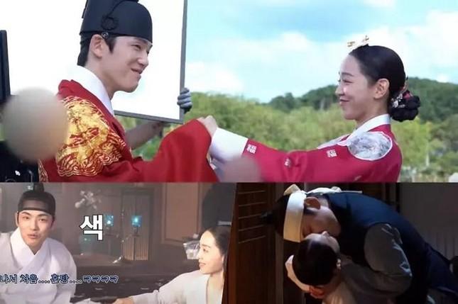 """""""Hoàng thượng"""" Kim Jung Hyun giờ đã là hoa có chủ, tiếc rằng không phải """"Mr. Queen"""" ảnh 5"""