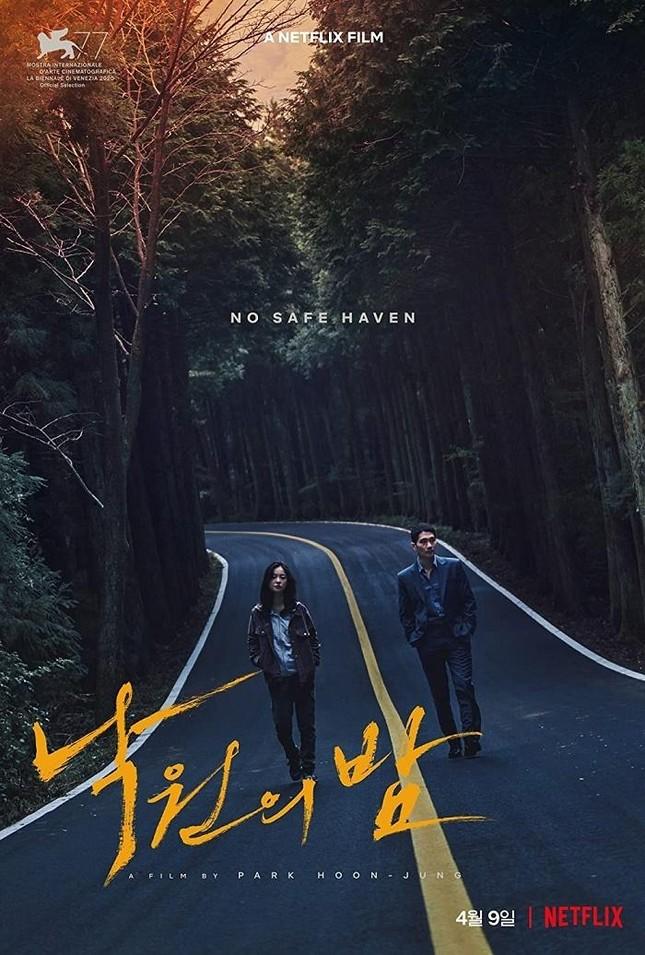"""Vì sao """"Night In Paradise"""" là phim Hàn gây bão trên Netflix? ảnh 1"""