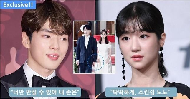 """""""Điên nữ"""" Seo Ye Ji rút khỏi dự án """"Island"""" đóng cùng Kim Nam Gil ngay giữa scandal ảnh 1"""