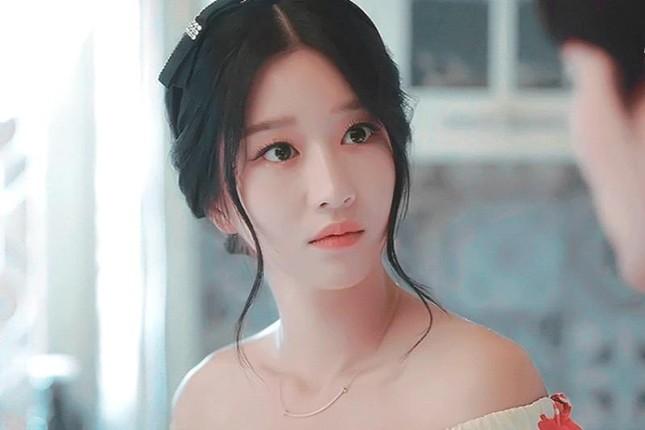 """Công ty xác nhận: """"Điên nữ"""" Seo Ye Ji nhắn tin là thật, du học Tây Ban Nha là giả ảnh 2"""