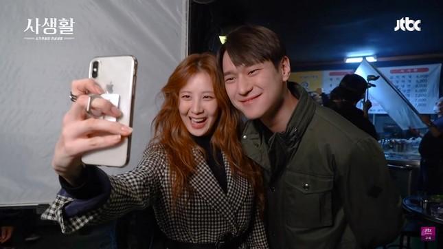 """Quên Kim Jung Hyun đi, xem """"Private Lives"""" để thấy SeoHyun từng được cưng chiều thế nào! ảnh 3"""