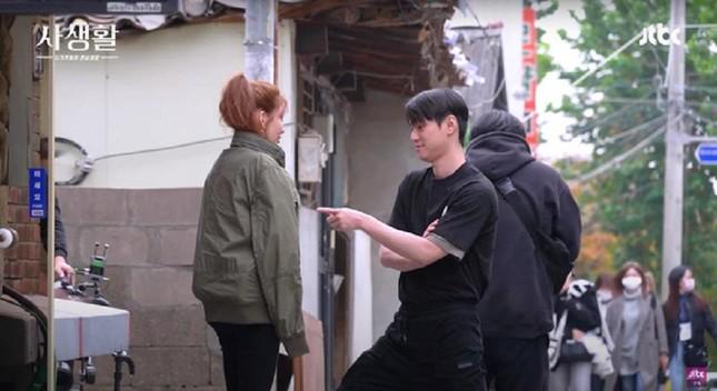 """Quên Kim Jung Hyun đi, xem """"Private Lives"""" để thấy SeoHyun từng được cưng chiều thế nào! ảnh 5"""