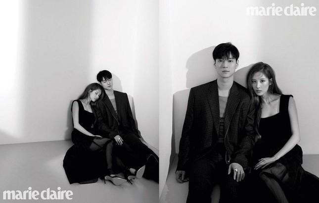 """Quên Kim Jung Hyun đi, xem """"Private Lives"""" để thấy SeoHyun từng được cưng chiều thế nào! ảnh 6"""