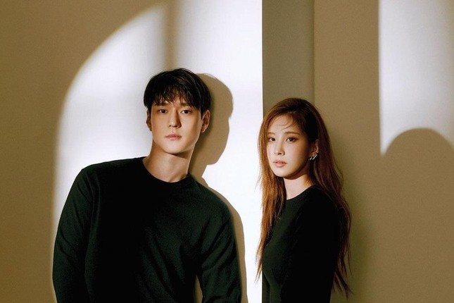"""Quên Kim Jung Hyun đi, xem """"Private Lives"""" để thấy SeoHyun từng được cưng chiều thế nào! ảnh 7"""
