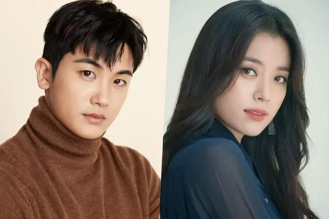 """Tạm hoãn """"Thanh Trâm Hành"""" bản Hàn, Park Hyung Sik sánh đôi cùng Han Hyo Joo ở phim mới? ảnh 1"""