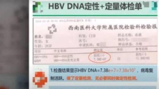 """""""Ngã ngửa"""" khi phát hiện giấy xét nghiệm ADN con của Trịnh Sảng - Trương Hằng, sự thật là? ảnh 2"""