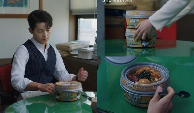 """Nhận """"trái đắng"""" vì thêm quá nhiều văn hóa Trung Quốc, đã đến lúc phim Hàn cần tỉnh táo! ảnh 5"""