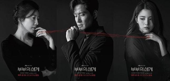 """Nhận """"trái đắng"""" vì thêm quá nhiều văn hóa Trung Quốc, đã đến lúc phim Hàn cần tỉnh táo! ảnh 2"""