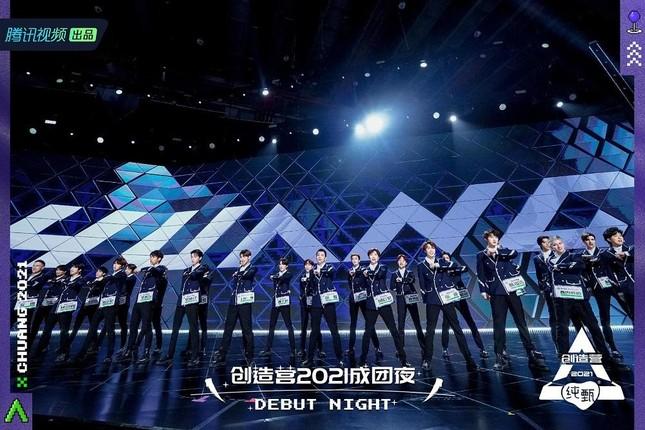 """Chỉ một tấm hình mà netizen dự đoán """"Sáng Tạo Doanh 2021"""" sẽ có 13 thành viên """"debut""""? ảnh 1"""